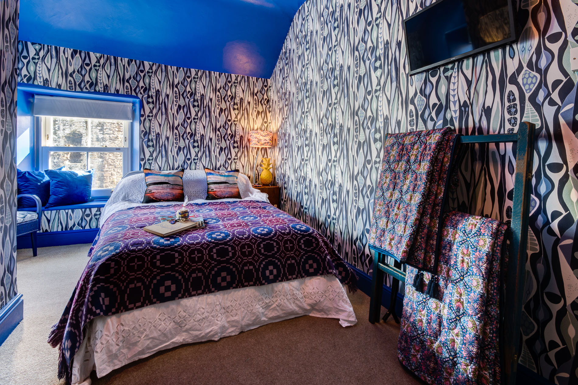 Bed And Breakfast in Conwy